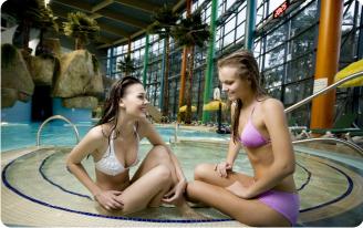Aquapark Druskienniki Druskininkai