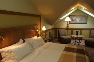 Pokój 2 Osobowy Hotel Best Western Central Druskienniki ultram.pl