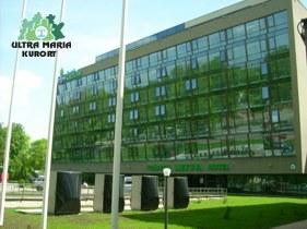 Druskienniki Sanatorum Hotel Grand SPA Litwa Rezerwacja