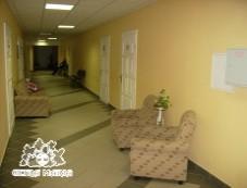 Sanatoria Białoruś Czabarok