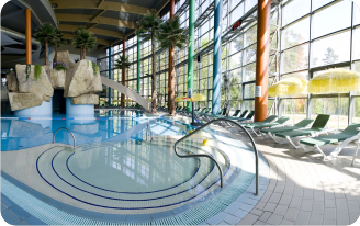 Hotel Aqua Aquapark Druskienniki Rezerwacja