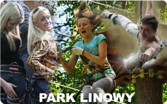 Park Linowy One Druskienniki