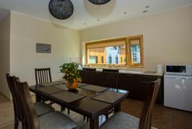 Druskieniki booking Apartament Rezerwacja Salon
