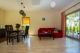Salon Tani Nocleg Rezerwacja Apartament Ausra