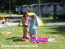 Druskienniki Camping Druskininkai
