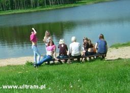 Druskienniki Jezioro