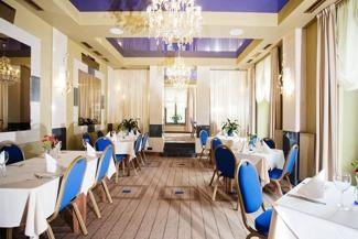 Hotel Best Western Central Druskienniki Rezerwacja