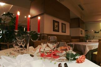 Hotel Druskienniki, Restauracja