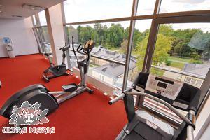 Druskienniki Hotel Europa Royale Fitness