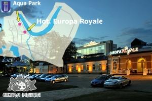 Druskienniki Hotel Europa Royale