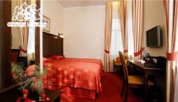Druskienniki Pokój Standard, Hotel Europa Royale