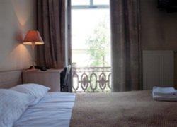 Hotel Comfort Vilnius Wilno Hotel nocleg rezerwacja