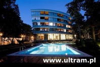 Hotel Palanga Litwa