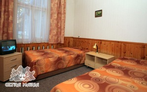 Pok. 2 Os. Stand. Sanatorium Dainava Druskienniki