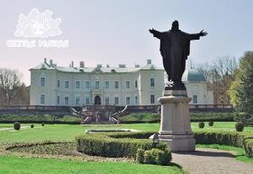 Pałanga Park Hrabiego Feliksa Tyszkiewicza