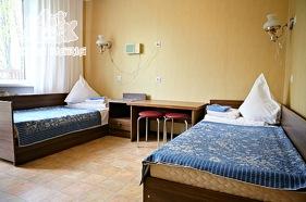 Sanatorium Vyturys Pokój 2 Osob Standard