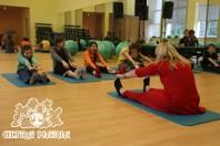 Gimnastyka Spa Vilnius