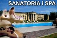 Druskienniki Sanatoria Rezerwacja