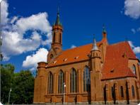 Kościół Druskienniki